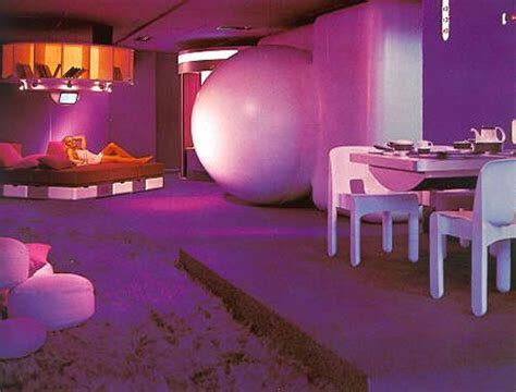 Groovy Interiors 1965 And 1974 Home Décor: 90 Best Joe Colombo Images On Pinterest
