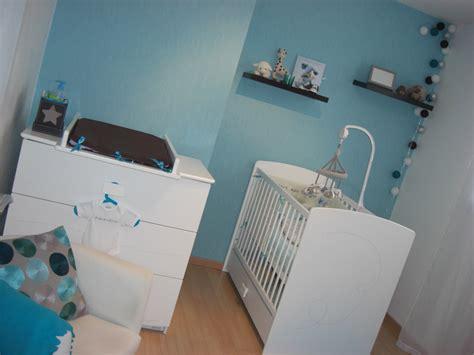 chambre bébé bleu et gris stunning idee deco chambre gris et bleu gallery awesome