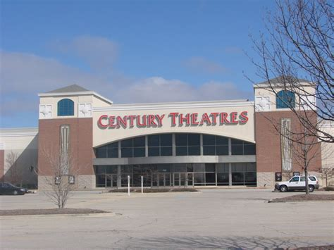 Century 16 Deer Park Town Center in Deer Park, IL - Cinema ...