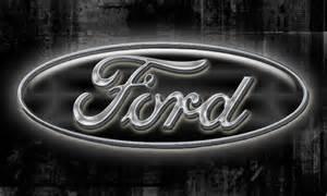 blue mustang car cool ford logo wallpapers wallpapersafari