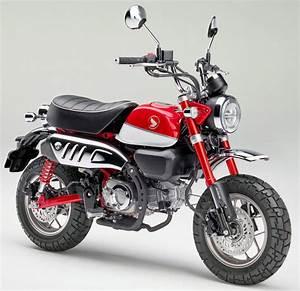 Honda Monkey 125 2018 : honda monkey 125 2018 fiche moto motoplanete ~ Kayakingforconservation.com Haus und Dekorationen