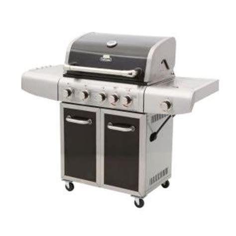 blue rhino  burner propane gas grill gbcsp  home
