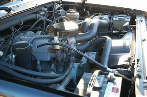 1987 F150 Engine