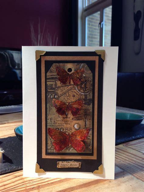 deeadamsartblogspotcouk  images handmade card