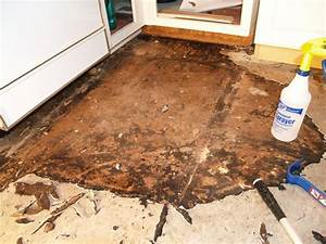 replacing kitchen parque floors with tile doityourself With how to remove cutback adhesive from concrete floor