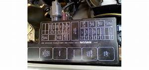 My Nissan Nv200 2011 Front Fog Lights Do Not Work