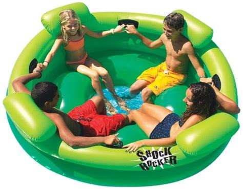 Pool Rafts & Inflatable Ride Ons