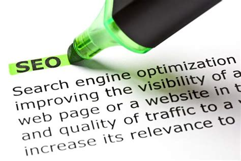 Seo Optimization Definition by 5 Powerful Ways To Improve Your Website S Seo