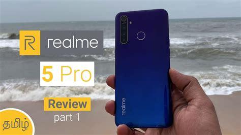 realme  pro review tamil part  display design