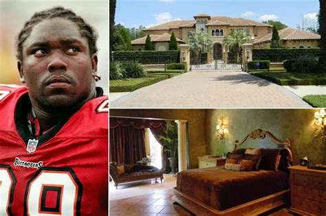 Drew brees was spotted for his footballing talents in college, and went on to become a mega the highlight of his collection is a bugatti veyron, which he purchased for a cool $2.2 million. 27 NFL Players' Jaw Dropping Houses & Cars - We Hope They Don't Save On Property Insurance ...