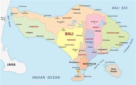 week bali itinerary  lesser  side