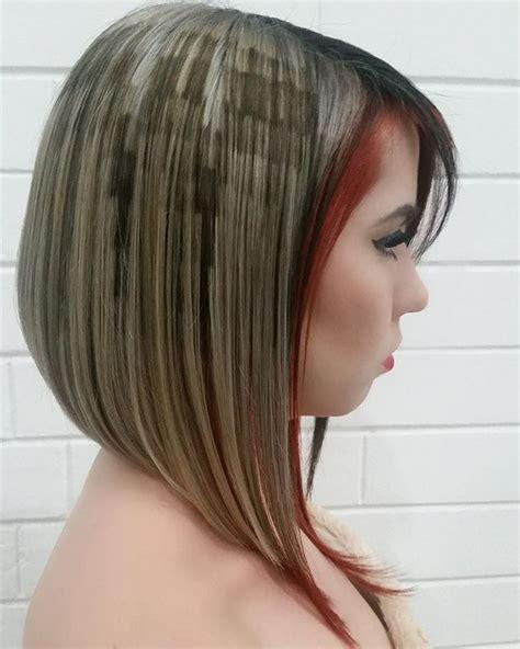 blonde  brown pixel hair hair colors ideas