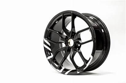 Carbon Wheels Fiber Bac Composite Mono Wheel
