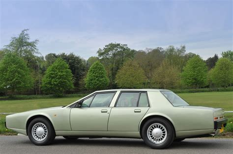Buy An Aston Martin by Buy An Aston Martin Lagonda It S An Investment Say