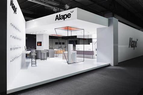 alape exhibition design mindsparkle mag