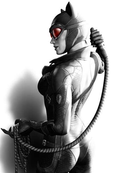 Catwoman Arkham Wiki