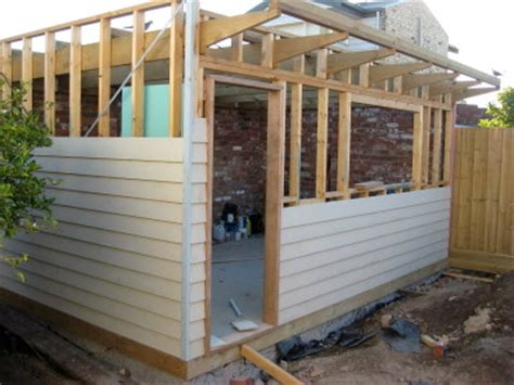 cheap shed cladding ideas to the shed 187 archive 187 my new shed part 4