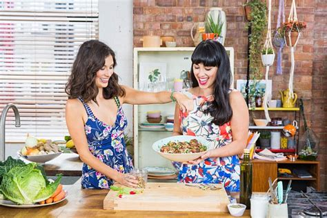 cuisine tv free so why are the hemsley fans of a 39 deadly 39 diet guru daily mail
