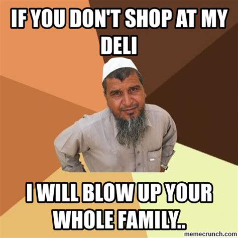 Muslim Man Meme - muslim man meme