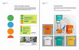 Andonix Logo And Standards Manual  U2013 Sullivan Leh Designs