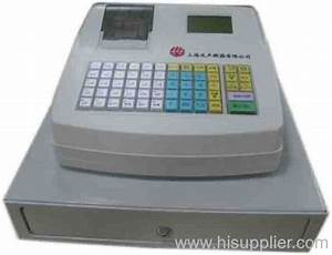 Electronic Cash Register Machine products - China products ...