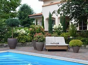 Terrasse Gestalten Pflanzen : gartengestaltung mit rosen pflanzen f r terrasse genial terrassen berdachung ~ Orissabook.com Haus und Dekorationen