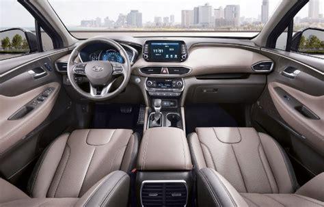 2020 Hyundai Santa Fe Xl Release Date by 2020 Hyundai Santa Fe Xl Release Date Price Specs