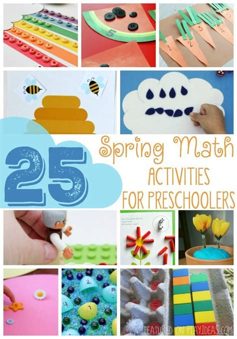 25 math activities for preschoolers activities 972 | c8333d7ff64f424d1d069516f6aaaf33