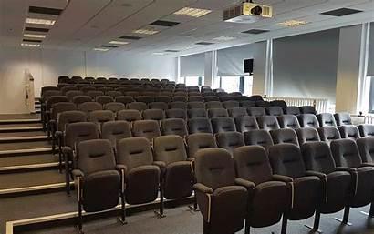 Lecture University Theatre London West Standard Conferences