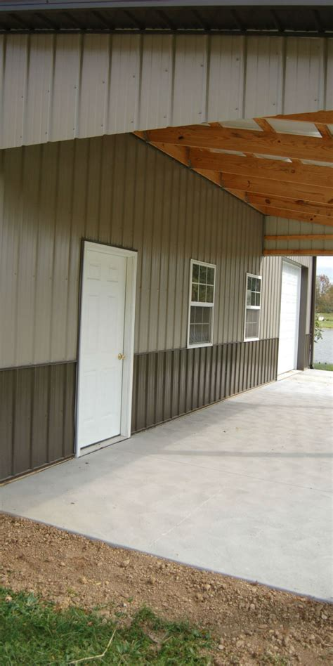 Metal Barn Siding Prices by Pole Barn Metal Roofing And Siding Pole Barns Direct