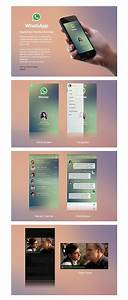 Whatsapp App Template