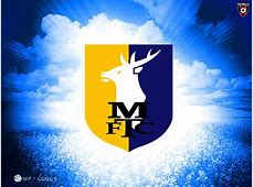 Mansfield Town Wallpapers Clubs Football Wallpapers