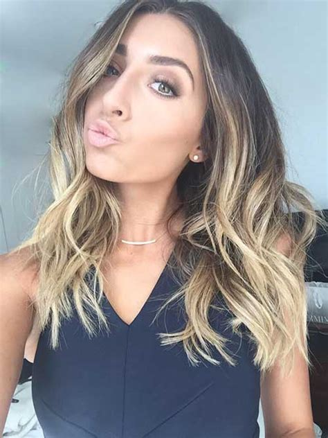 25+ Latest Long Bobs Hairstyles Bob Hairstyles 2018