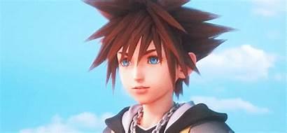 Kingdom Hearts Sora Won Almost Angel