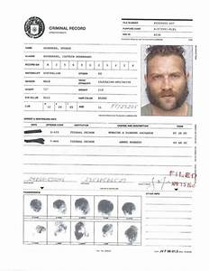 Suicide Squad images A.R.G.U.S. Files - Boomerang's ...