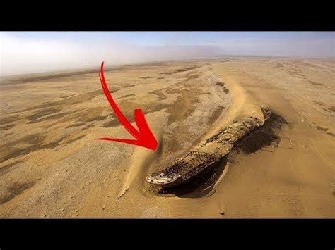 real noahs ark  finally     flood