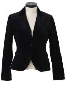 black blazer jacket womens