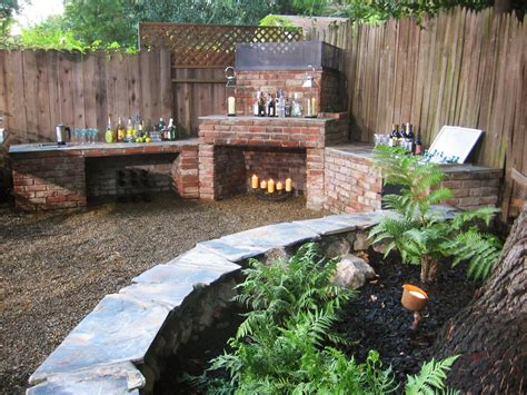 backyard brick 66 fire pit and outdoor fireplace ideas diy network blog made remade diy