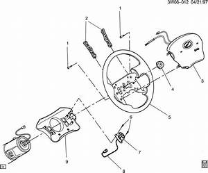 Wiring Diagram For Thr Horn Relay On A 2002 Oldsmobile Intrigue