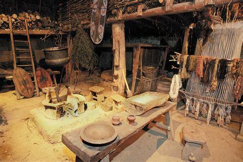 cuisine antique romaine archéosite et musée d 39 aubechies grande maison gauloise