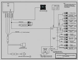 Garage Circuit Diagram