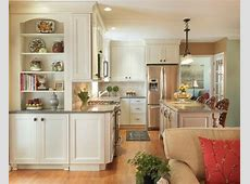 Wrap Around Cabinets Ideas, Pictures, Remodel and Decor