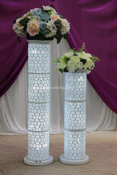 hot sale wedding columns  wedding decorationswedding