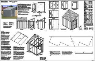 shed plans 6 x 8 many vital issues to discover about stores shed plans shed plans kits