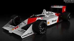 McLaren MP4 4 Wallpaper 1920x1080 18263