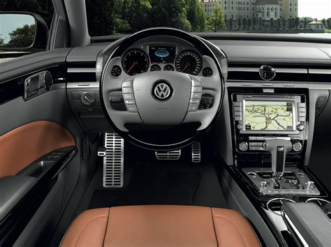 Vw Phaeton Interior Pictures Best Accessories Home 2017