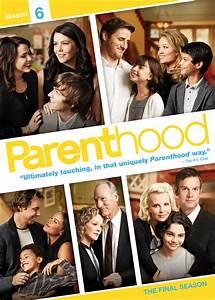 Parenthood DVD Release Date