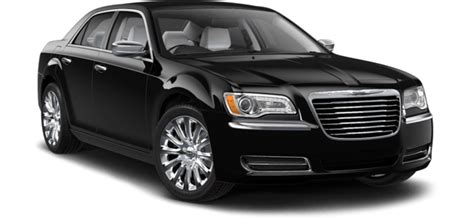 Chrysler Car Service by Limousine Service Seattle Wa Our Luxury Transportation
