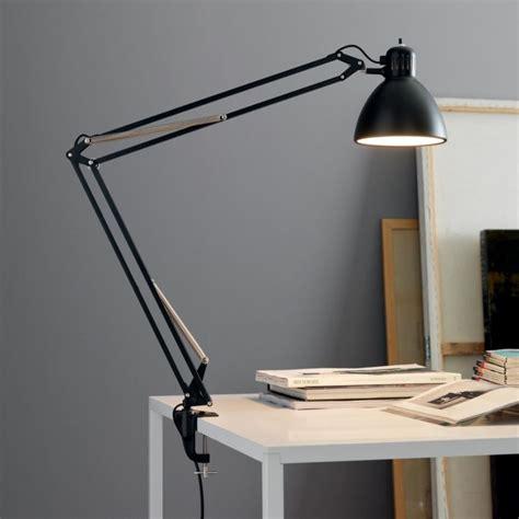 illuminazione scrivania 8 idee per illuminare la scrivania e lavorare meglio