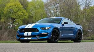 First Drive: 2019 Ford Mustang Shelby GT350 – WHEELS.ca